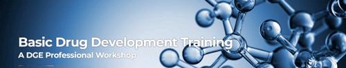 Basic Drug Development Training November 13-14, 2018 | Philadelphia, PA
